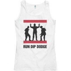 Hip Hop Dodgeball Team