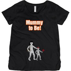 Mummy, Er, Mommy To Be