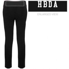 hbda youth yoga pants