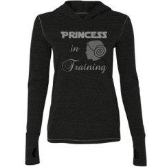 Princess in Training-long