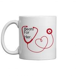 Nurses- Coffee Cup