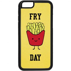 Fry day phone case for iphone 6