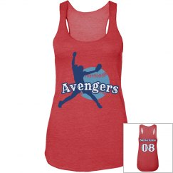 All Americian Avengers