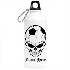 Soccer Skull Ball