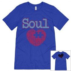 Soul Mates Couples (Mens)