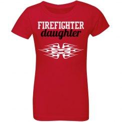 FIREFIGHTER Daughter (short)