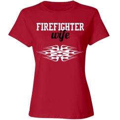 FIREFIGHTER Wife (short)