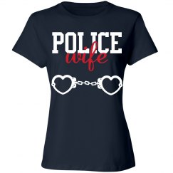 POLICE Wife (short)