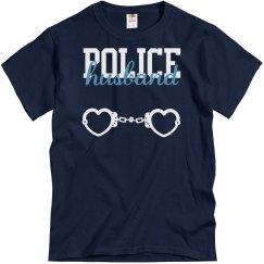 POLICE Husband (short)