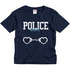 POLICE Son (short)