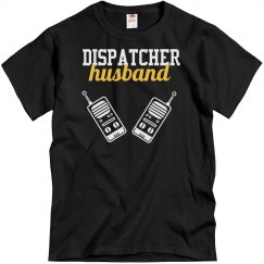 DISPATCHER Husband (short)