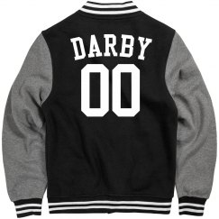 Darby Letterman Jacket