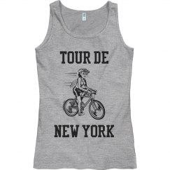 Tour de new york