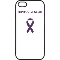 Lupus Iphone Case