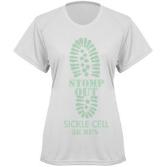 Stomp Out Sickle Cell
