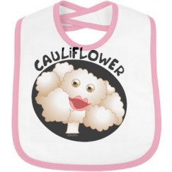 Cute Cauliflower