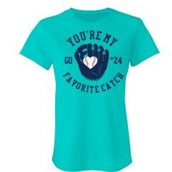 Favorite Catch Shirt