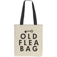 Old Flea Market Bag