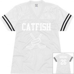 Girly Catfish