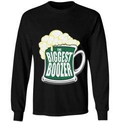 Irish Biggest Boozer