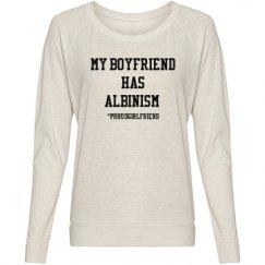 My Boyfriend Has Albinism