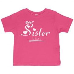 Best sister since