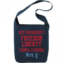 Got Premiere? #FFCC2017 Freedom Tampa (Glitter & Glow)
