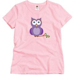 Cute Owlie
