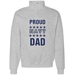 Proud Navy Dad
