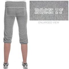 Rock It