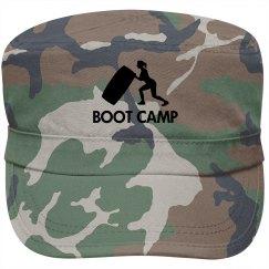 Boot Camp Cap