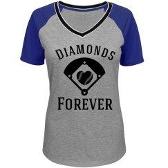 Baseball Diamonds Forever