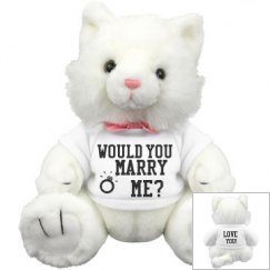 Marriage Kitty!