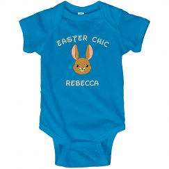 Easter Baby Chic
