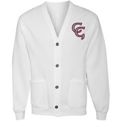 Color Guard Cardigan