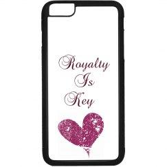 Royalty's Key