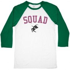 Dance squad