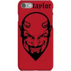 Idle Hands Devil Phone