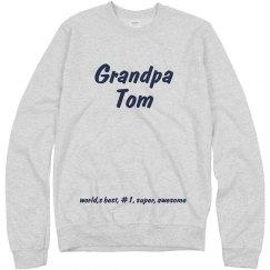 grandpa tom