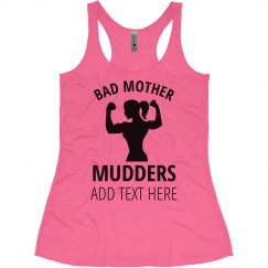 Bad Mudders Race Design