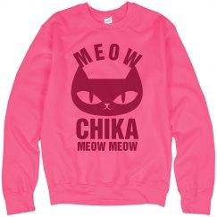 Meow Chica Meow Meow