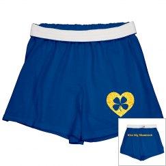 Shamrock Shorts