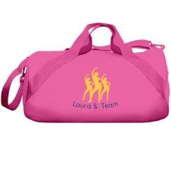 Dance Duffel Bags Girls