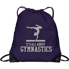 It's All About Gymnastics