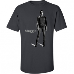 Men's Big and Tall Maggie Tee