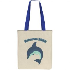 Bahamas Beach Bag