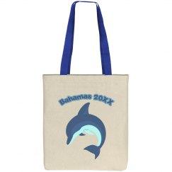 Bahamas Beach Bag