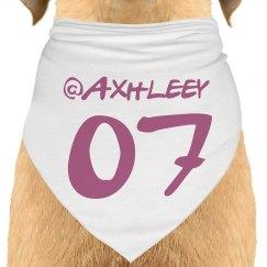 Axhleey fans