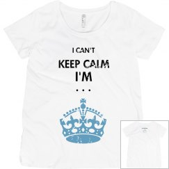 CAN'T KEEP CALM-boy