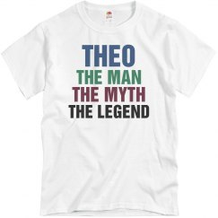 Theo The Legend